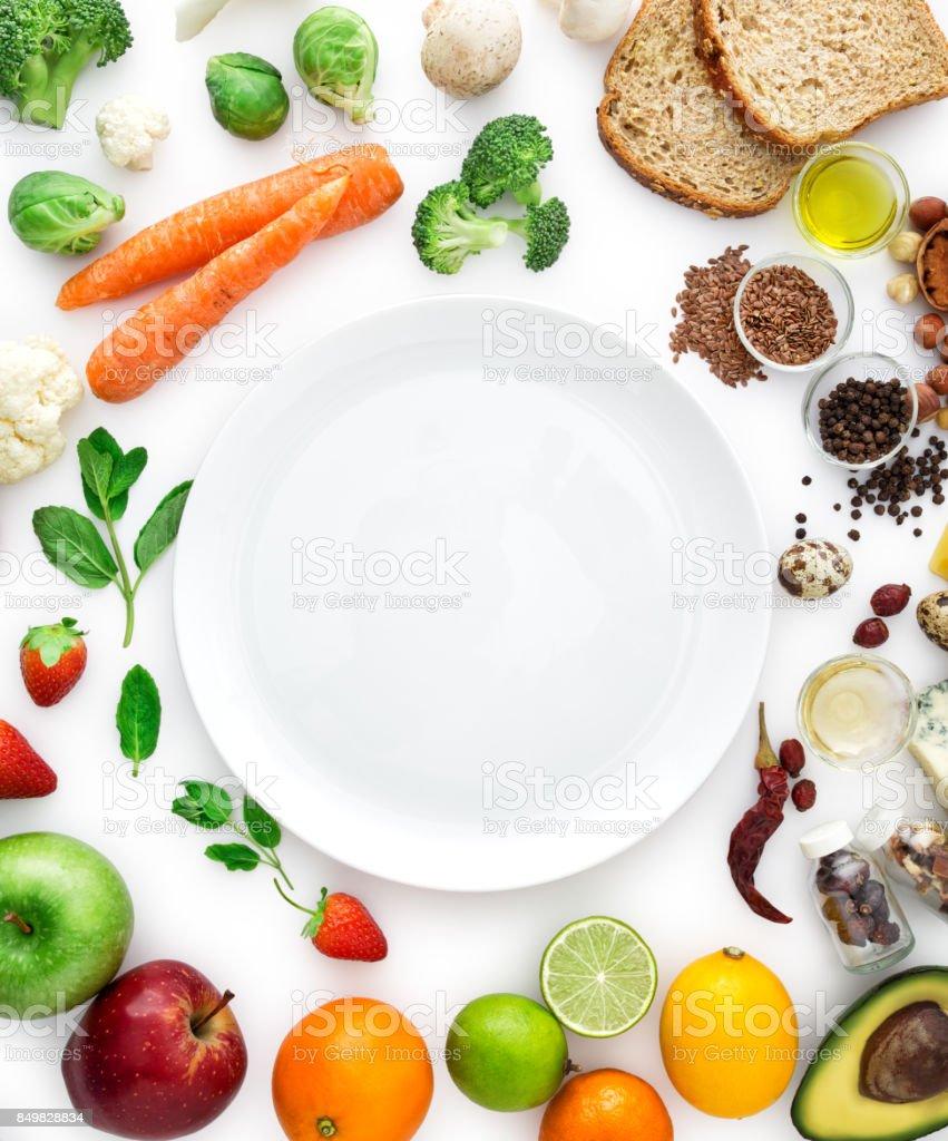 Healty comer - Foto de stock de Aceite para cocinar libre de derechos