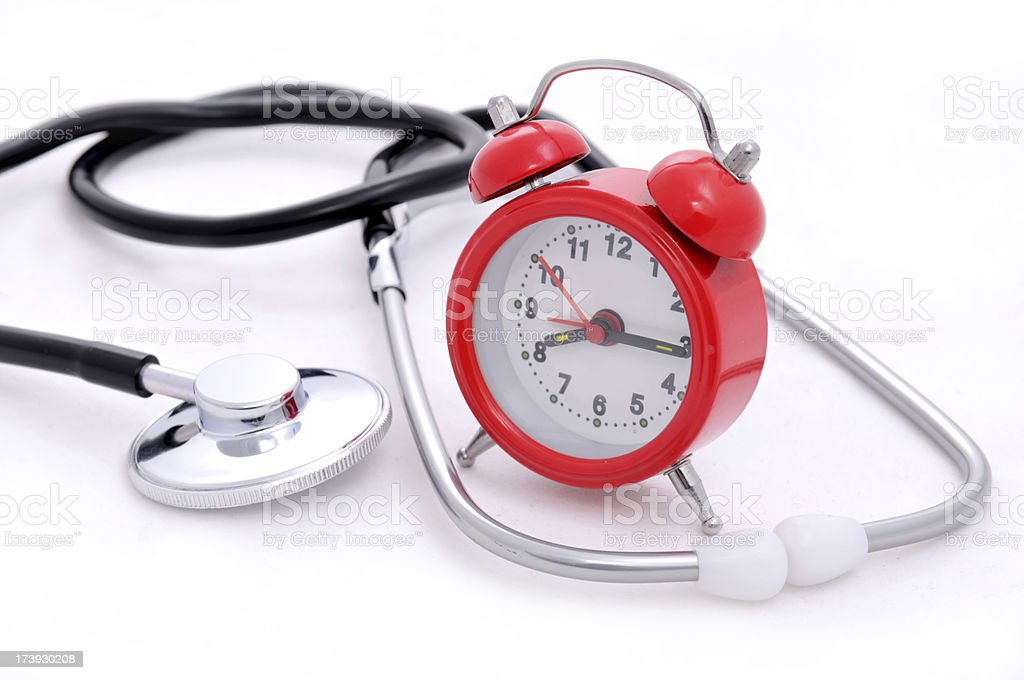healty time stock photo