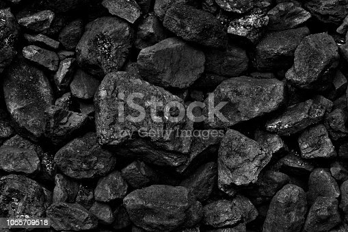 istock A heap of black natural coal background 1055709518