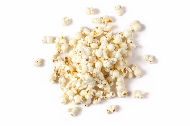 hoop van popcorn - popcorn stockfoto's en -beelden
