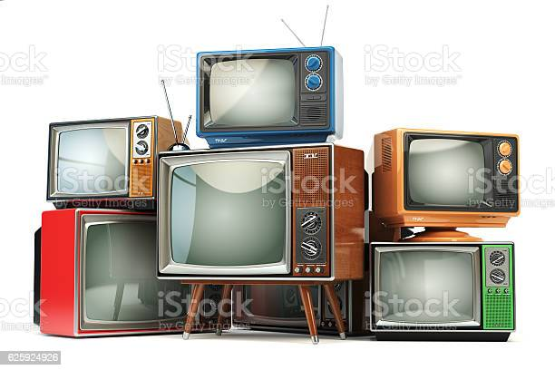 Heap of retro tv sets isolated on white background communicatio picture id625924926?b=1&k=6&m=625924926&s=612x612&h=srs6rdxlmit10eup  15s9ch5ecbqx5ymud aah7kl4=