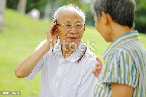 1029343276 istock photo Hearing Loss 1039015700