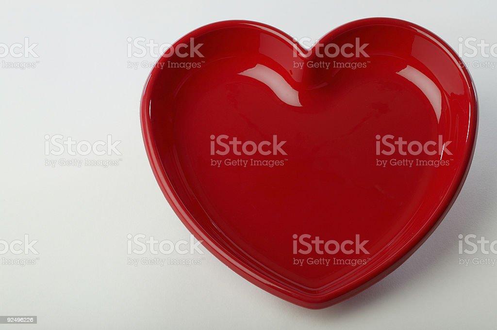 Heart 0001 royalty-free stock photo