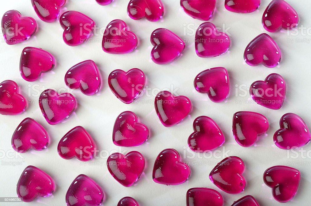 Heart 0006 royalty-free stock photo