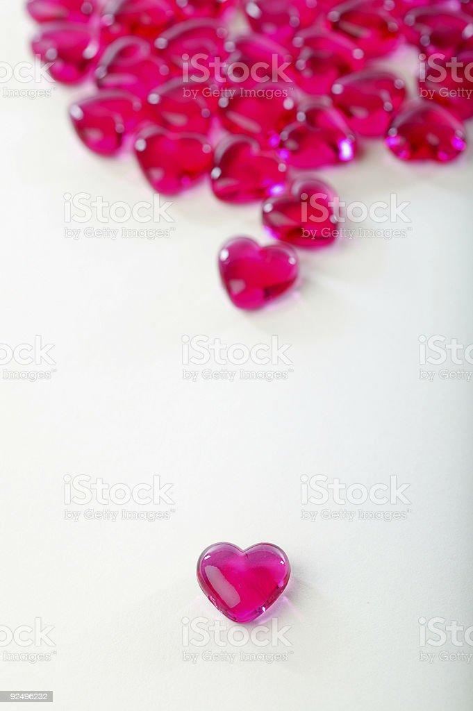 Heart 0011 royalty-free stock photo