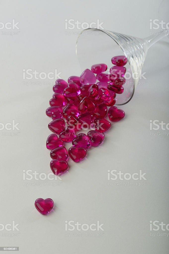 Heart 0026 royalty-free stock photo