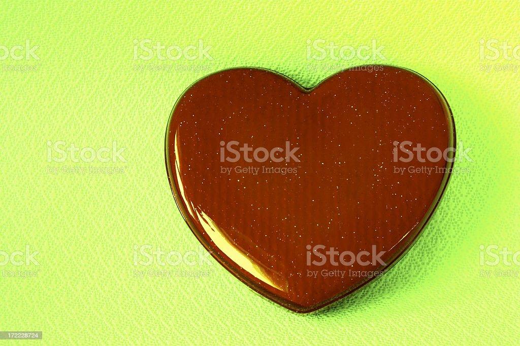 Heart - 3 royalty-free stock photo