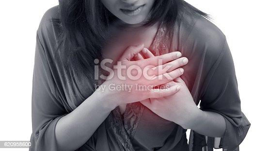 istock Heart attack 620958600