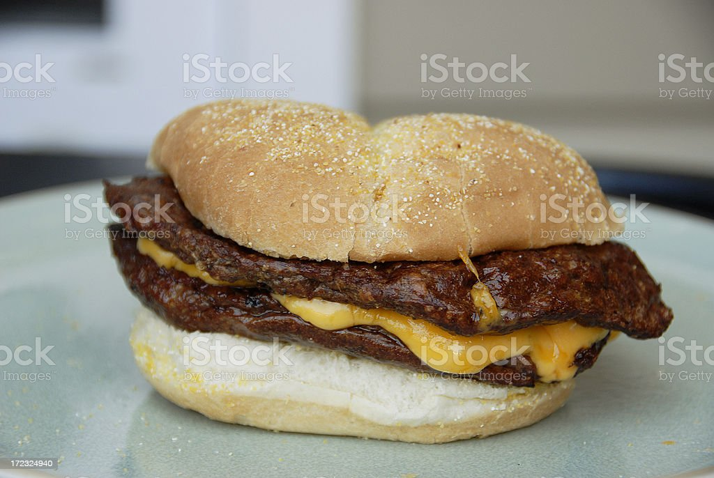 Heart Attack Special royalty-free stock photo