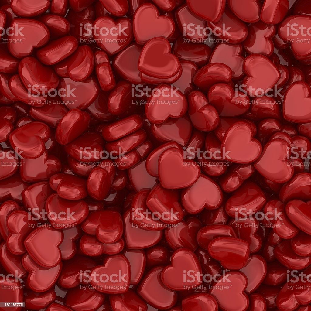 heart background royalty-free stock photo