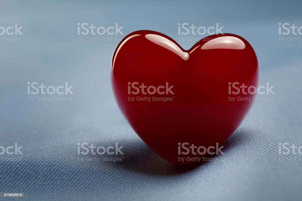 Heart Care stock photo