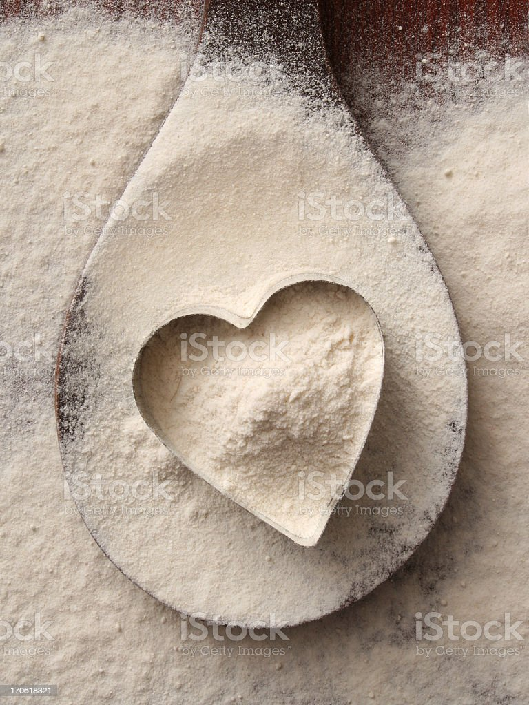 Herz cookie-cutter – Foto