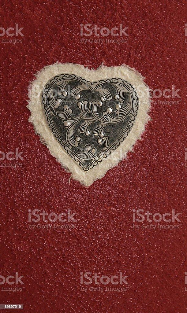 Сердце Design II Стоковые фото Стоковая фотография