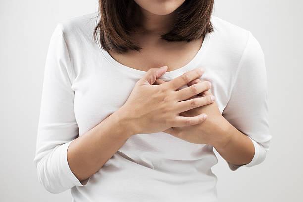 Doença do coração - foto de acervo