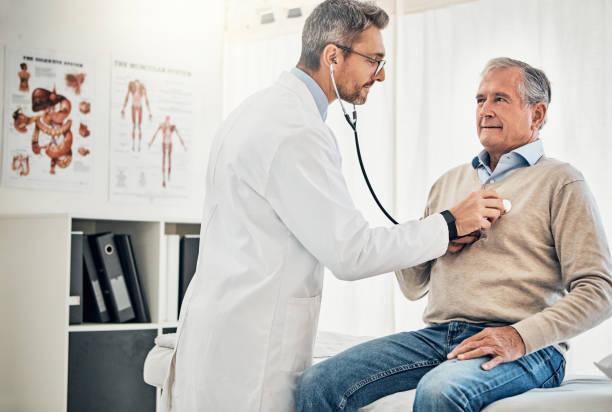 Herzgesundheit ist besonders bei Senioren wichtig – Foto