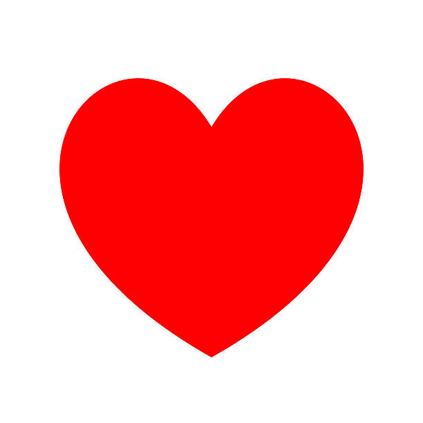 Top 60 Heart Icon Stock Photos, Pictures, And Images