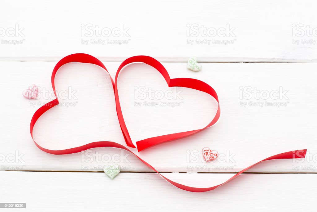 Red ribbon dating site