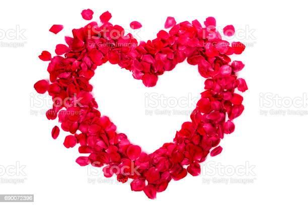 Heart of pink rose petals picture id690072396?b=1&k=6&m=690072396&s=612x612&h=b6th85jjndum3b8diiindb0h 4f689f uvt9xzyu880=