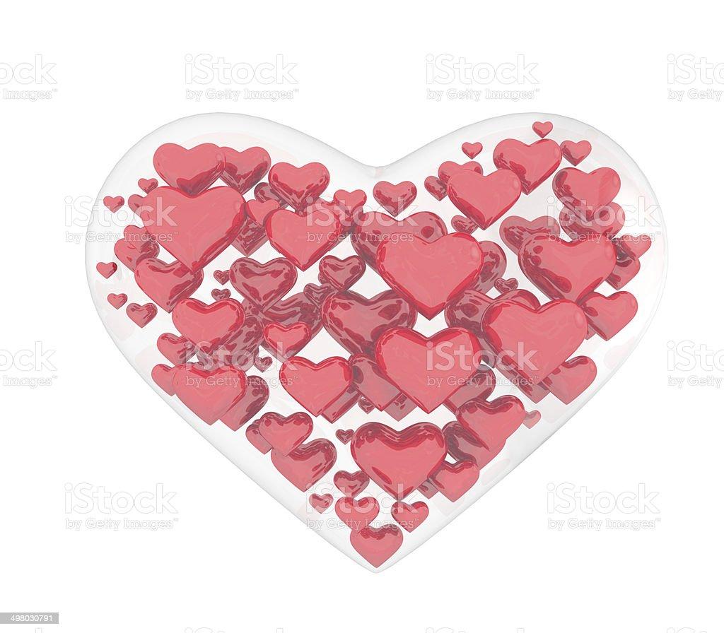 Photo Libre De Droit De Un Coeur Ballons Joyeux Anniversaire Amour