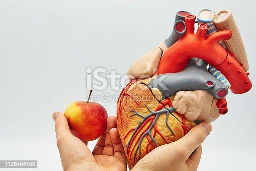 istock Heart 1126454759