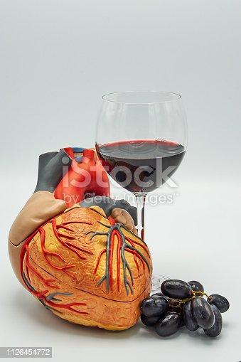 istock Heart 1126454772