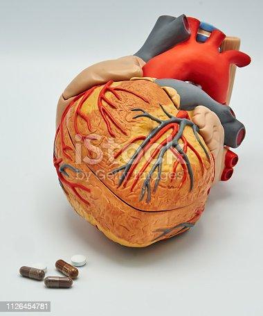 istock Heart 1126454781