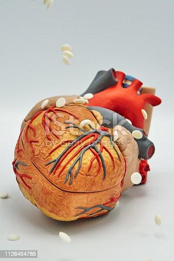 istock Heart 1126454785