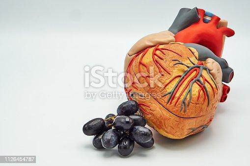 istock Heart 1126454787
