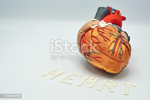 istock Heart 1126454792