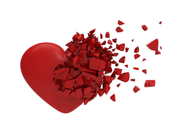 Heart bildbanksfoto