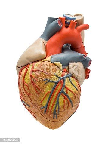 istock Heart 909523312