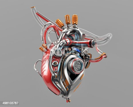 istock Heart Protocol Systems 498103787