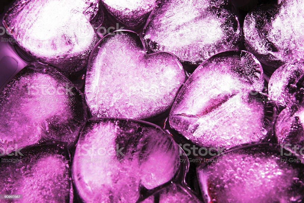 Heart - series royalty-free stock photo