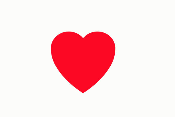 heart shape - heart stock pictures, royalty-free photos & images