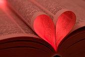 istock Heart Shape 94381370