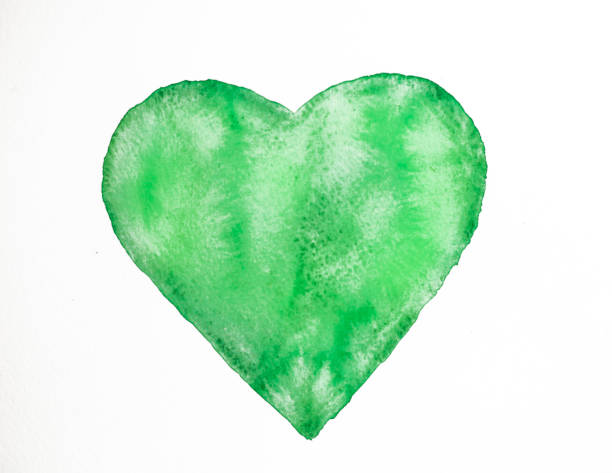 Herzform  – Foto