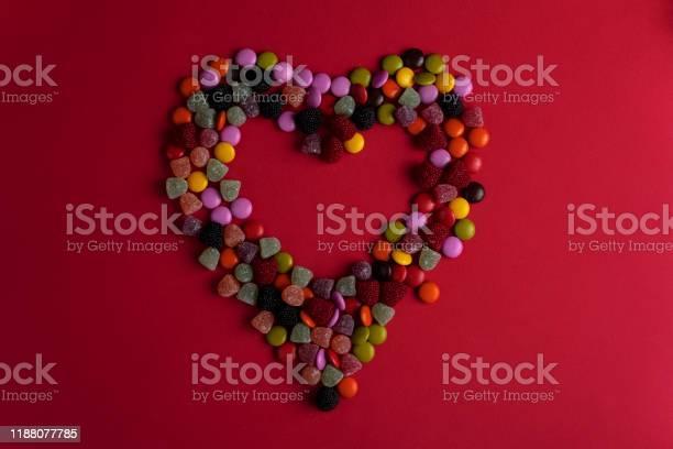 Heart shaped candies for valentines day picture id1188077785?b=1&k=6&m=1188077785&s=612x612&h=kn6ienrg nyvy0tx psbwqqvacrh7vbfnrdhpq pfao=