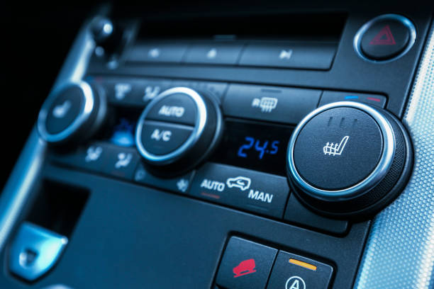 heated seat and defrost - defrost stock pictures, royalty-free photos & images