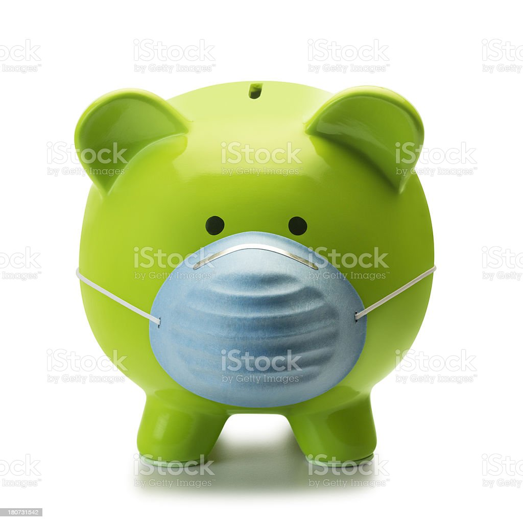 This is a conceptual photo relating to rising medical expenses and...