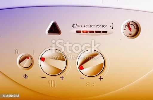 istock Heating boiler 528465763