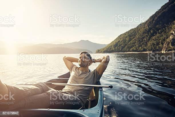 Himmlische Pflegeprodukte Von Glückseligkeit Auf Den See Stockfoto und mehr Bilder von Abenddämmerung