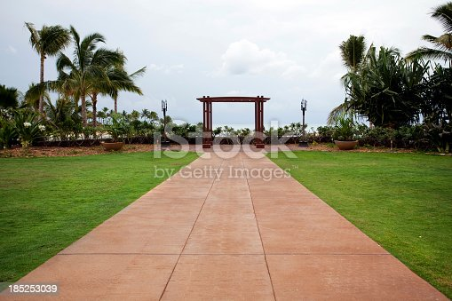 Heavens Gate Oahu Hawaii