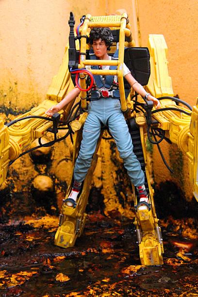 heavy lifting - sigourney weaver filme stock-fotos und bilder