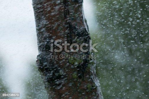 691761646istockphoto Heavy rain background 694208570