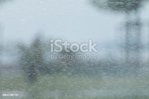 691761646istockphoto Heavy rain background 694208702