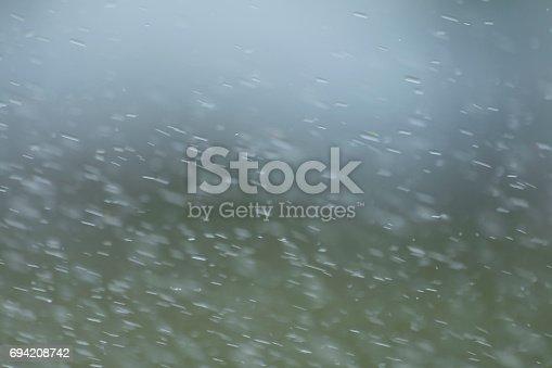 691761646istockphoto Heavy rain background 694208742