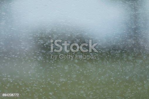 691761646istockphoto Heavy rain background 694208772