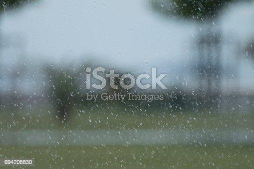 691761646istockphoto Heavy rain background 694208830