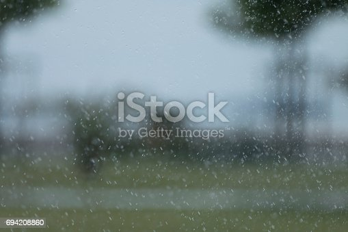 691761646istockphoto Heavy rain background 694208860