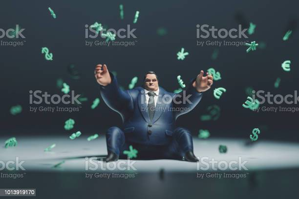 Heavy rich businessman and raining currencies picture id1013919170?b=1&k=6&m=1013919170&s=612x612&h=vlqj97mwslh0tq6kkk427a0eamupdxrglf4wecsvedm=